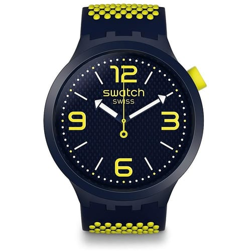 Orologio SWATCH BIG BOLD - SO27N102