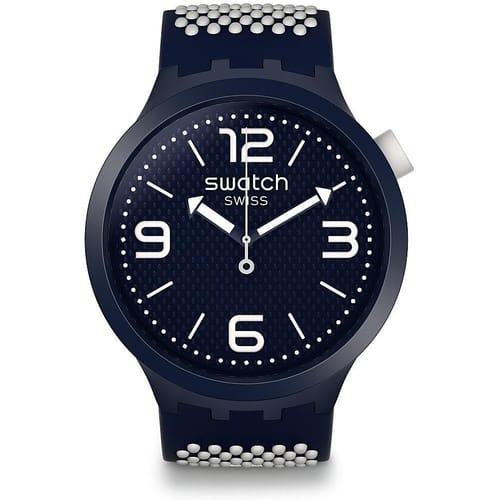 SWATCH watch BIG BOLD - SO27N101