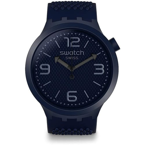 SWATCH watch BIG BOLD - SO27N100
