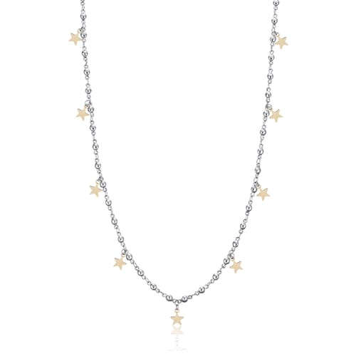 NECKLACE LUCA BARRA PRETTY MOMENT - CK1404