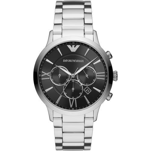EMPORIO ARMANI watch WATCHES EA24 - AR11208