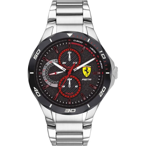 FERRARI watch PISTA - 0830726