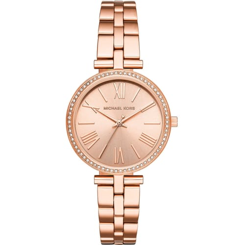 MICHAEL KORS watch MACI - MK3904