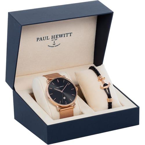 PAUL HEWITT watch PERFECT MATCH - PH002111