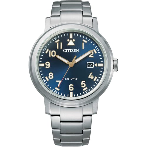 CITIZEN watch OF 2020 MILITARY - AW1620-81L