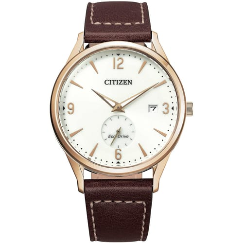 CITIZEN watch OF 2020 CLASSIC - BV1116-12A