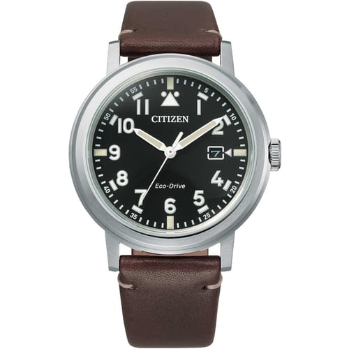 CITIZEN watch OF 2020 MILITARY - AW1620-21E