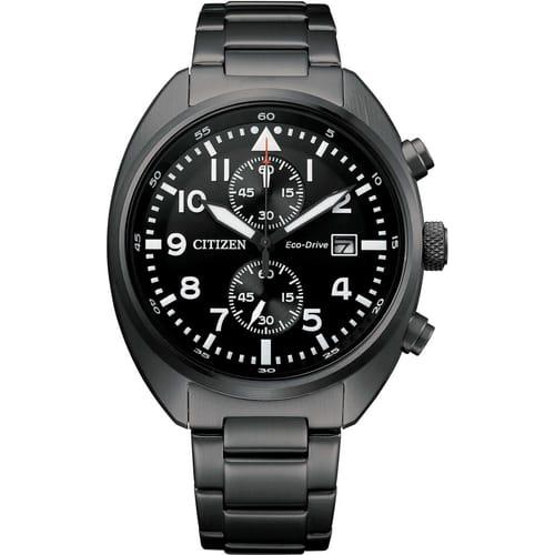 CITIZEN watch OF 2020 CRONO - CA7047-86E