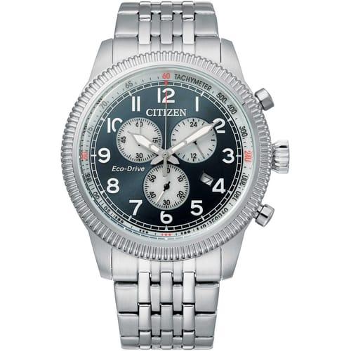 CITIZEN watch OF 2020 CRONO AVIATOR - AT2460-89L