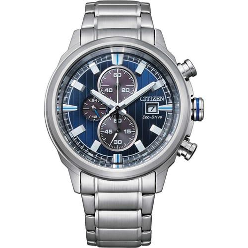 CITIZEN watch OF 2020 CRONO SPORT - CA0731-82L