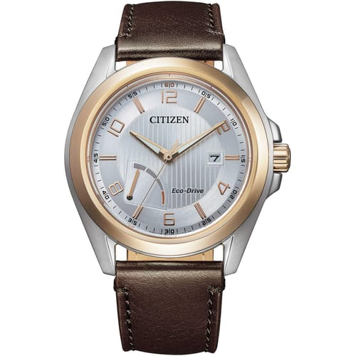 Orologio CITIZEN OF 2020 RESERVER - AW7056-11A