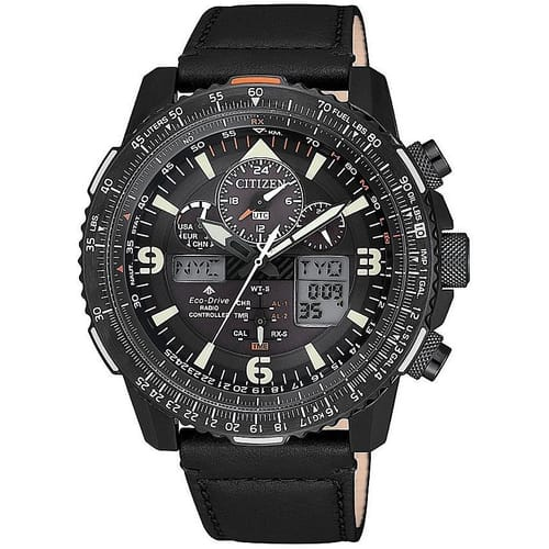 CITIZEN watch SKYHAWK - JY8085-14H