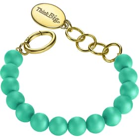 Pop Ball Chain - Paradise Green - TBJ0025