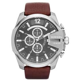 Diesel Watches Mega Chief - DZ4290