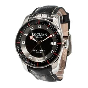 Orologio Locman Aviatore