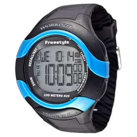 Orologio Freestyle California Endurance Workout