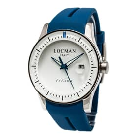 Locman Watches Island