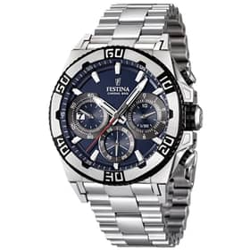 Festina Watches Chrono Bike - F16658/2