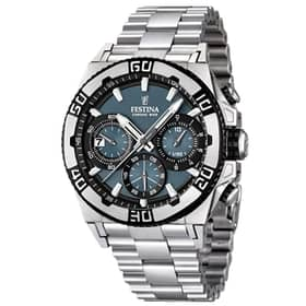 Festina Watches Chrono Bike - F16658/3