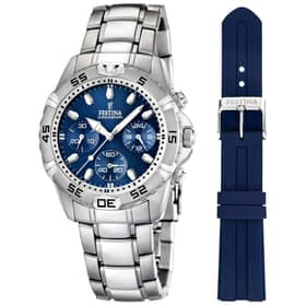 Festina Watches  Gents - F16635/3