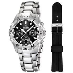 Festina Watches  Gents - F16635/4