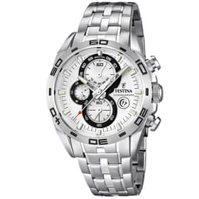 Festina Watches Chrono Gents - F16654/1