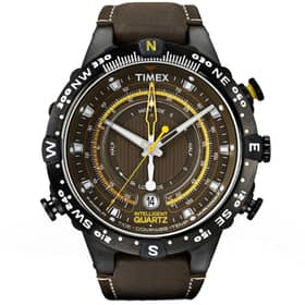 Timex Watches Intelligent Quartz E-Tide Temp Compass