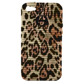 Cover Hip Hop Animalier - HCV0063 - iPhone 4 - 4s