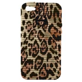 Cover Hip Hop Animalier - HCV0063 - iPhone 4 - 4s