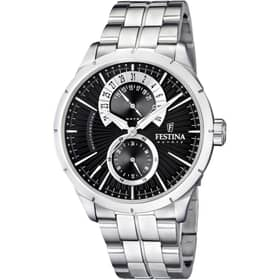 FESTINA watch RETRO - F16632-3