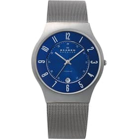 Skagen Denmark watches Klassic