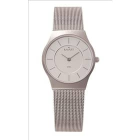 SKAGEN DENMARK watch OLD - 233SSS