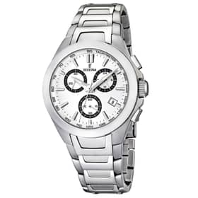 Festina Watches Chrono - F16678/4