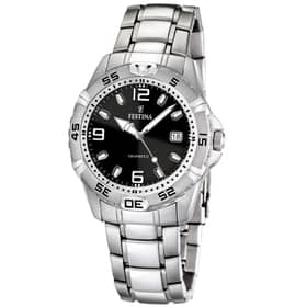 Festina Watches  Gents - F16636/4