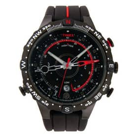 Timex Watches Intelligent Quartz E-Tide Temp Compass