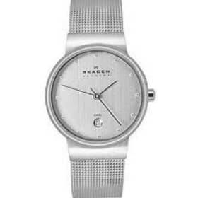 SKAGEN DENMARK watch OLD - 355SSS1