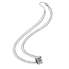 Breil necklace Breilogy - TJ1431