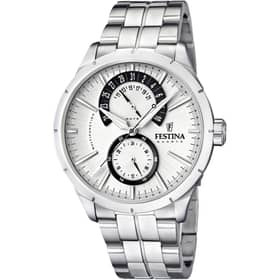 Festina Watches Multifunzione - F16632/5