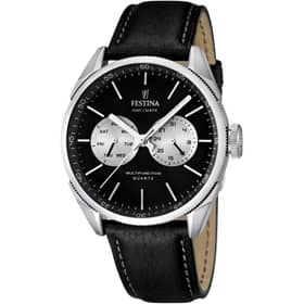 Festina Watches multifunction - F16629/7