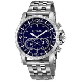 BREIL watch AVIATOR - TW1229