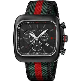 Gucci Watches Coupè Collection