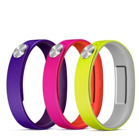 SmartBand - Kit Bracciali SWR110AS