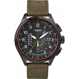 Timex Watches Intelligent Quartz Linear - T2P276