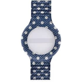 Hip Hop strap Denim Pois - HWU0403