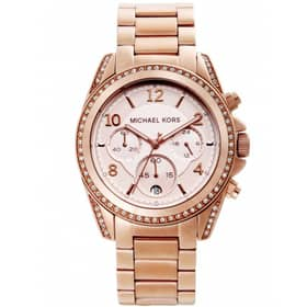 MICHAEL KORS watch BLAIR - MK5263
