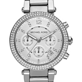MICHAEL KORS watch PARKER - MK5353