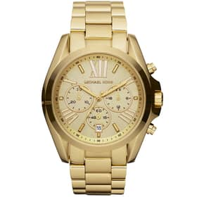 MICHAEL KORS watch BRADSHAW - MK5605