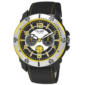 Tribe by Breil watches Knock - EW0129