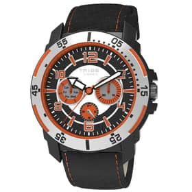 Tribe by Breil watches Knock - EW0128