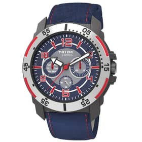 Tribe by Breil watches Knock - EW0127